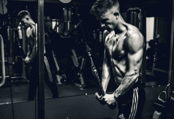 entrainement intermédiaire musculation